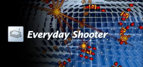 Everyday Shooter Windows Front Cover
