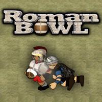 Roman Bowl Windows Front Cover