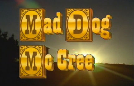 Mad Dog McCree Windows Front Cover