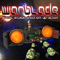 Warblade Windows Front Cover