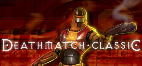 Deathmatch Classic Linux Front Cover
