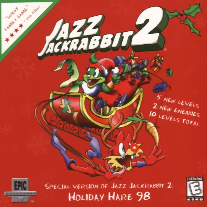 jazz jackrabbit 2 full version
