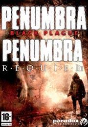 Penumbra: Black Plague - Gold Edition Windows Front Cover