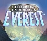 Hidden Expedition: Everest Macintosh Front Cover