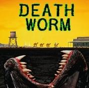 Death Worm Windows Front Cover