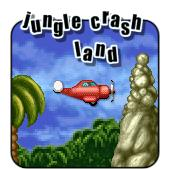 Jungle Crash Land Browser Front Cover