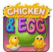 Chicken & Egg Browser Front Cover
