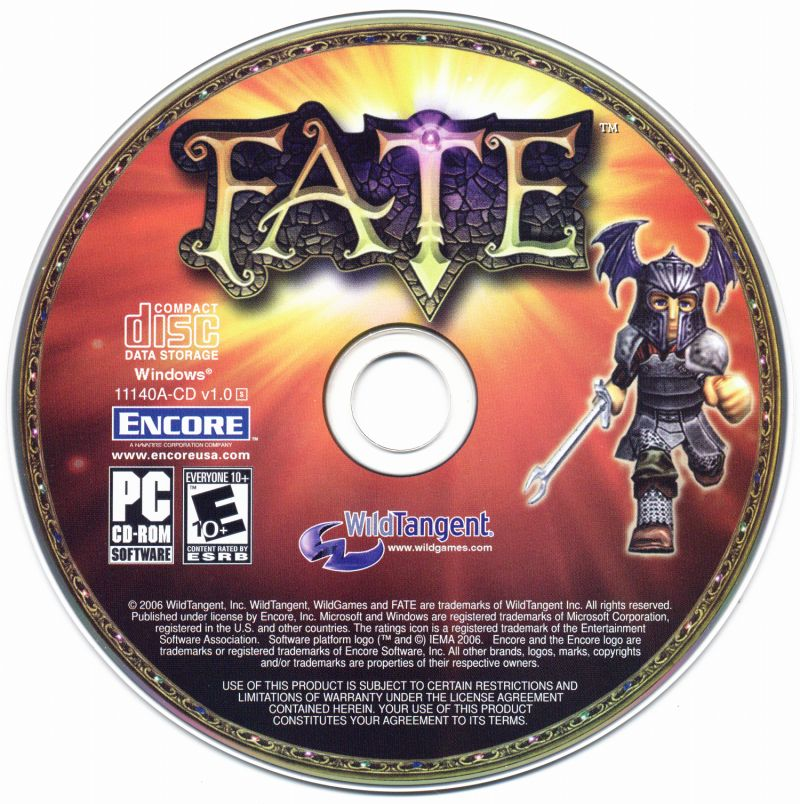 Fate Windows Media