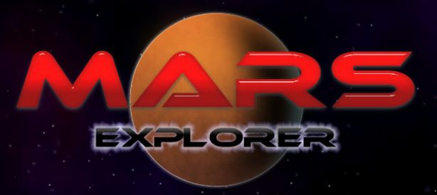 Mars Explorer Browser Front Cover