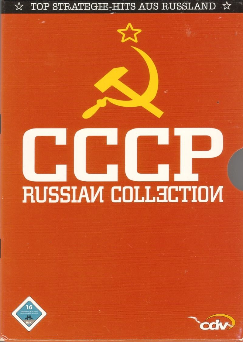 CCCP: Russian Collection