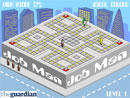 Job Man Browser Front Cover