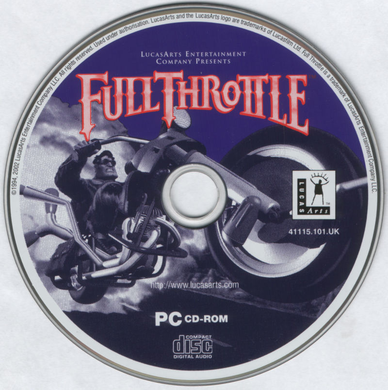 full throttle  for windows