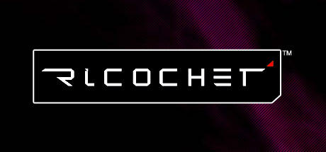 Ricochet Linux Front Cover
