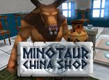 Minotaur China Shop Browser Front Cover