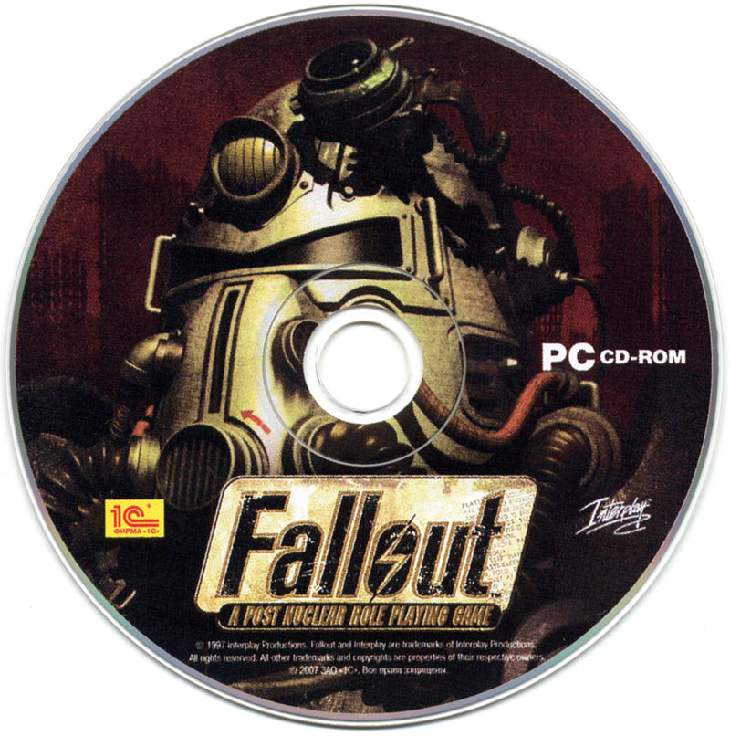 Fallout Windows Media