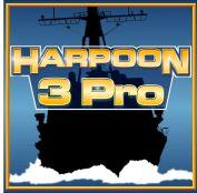 Harpoon 3 Pro Windows Front Cover