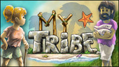 My Tribe Windows Front Cover