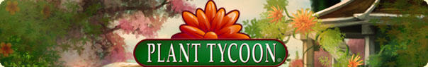 Plant Tycoon Macintosh Front Cover