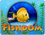 Fishdom Macintosh Front Cover