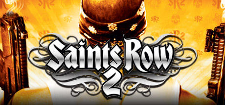 Saints Row 2 Windows Front Cover