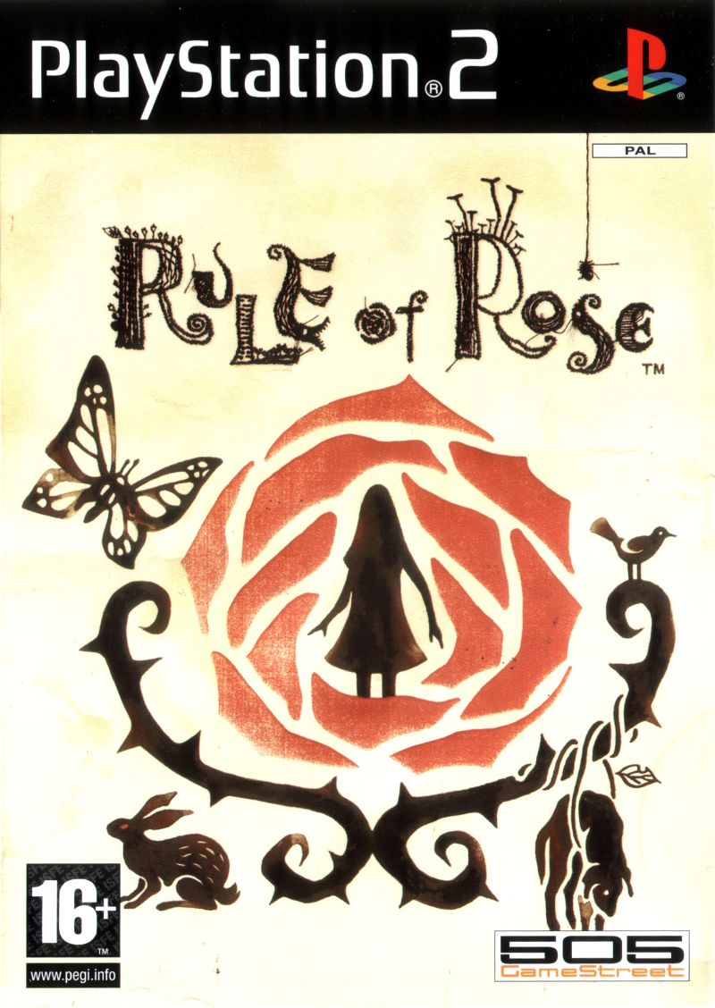 HonestGamers - Rule of Rose (PlayStation 2) review by bloomer
