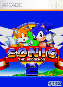 Sonic The Hedgehog 2 For Xbox 360 2007 Mobyrank Mobygames