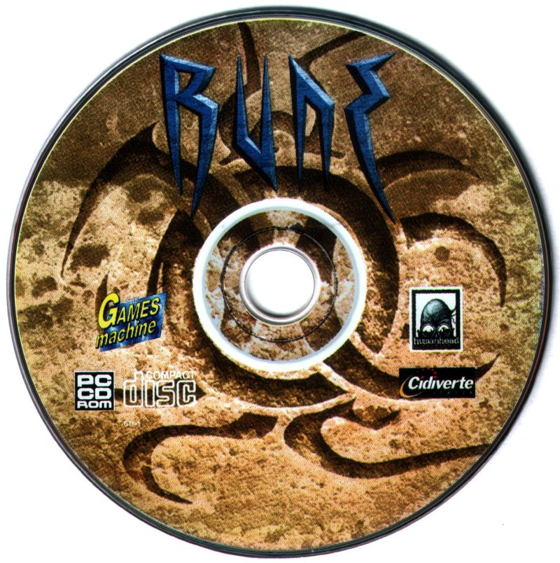 Rune Windows Media