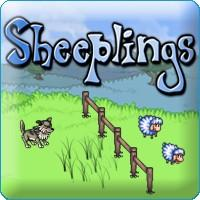 Sheeplings Windows Front Cover