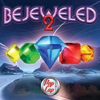 Bejeweled 2: Deluxe Windows Front Cover