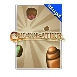 Chocolatier Windows Front Cover