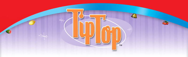 TipTop Browser Front Cover
