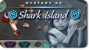 Mystery of Shark Island Windows Front Cover