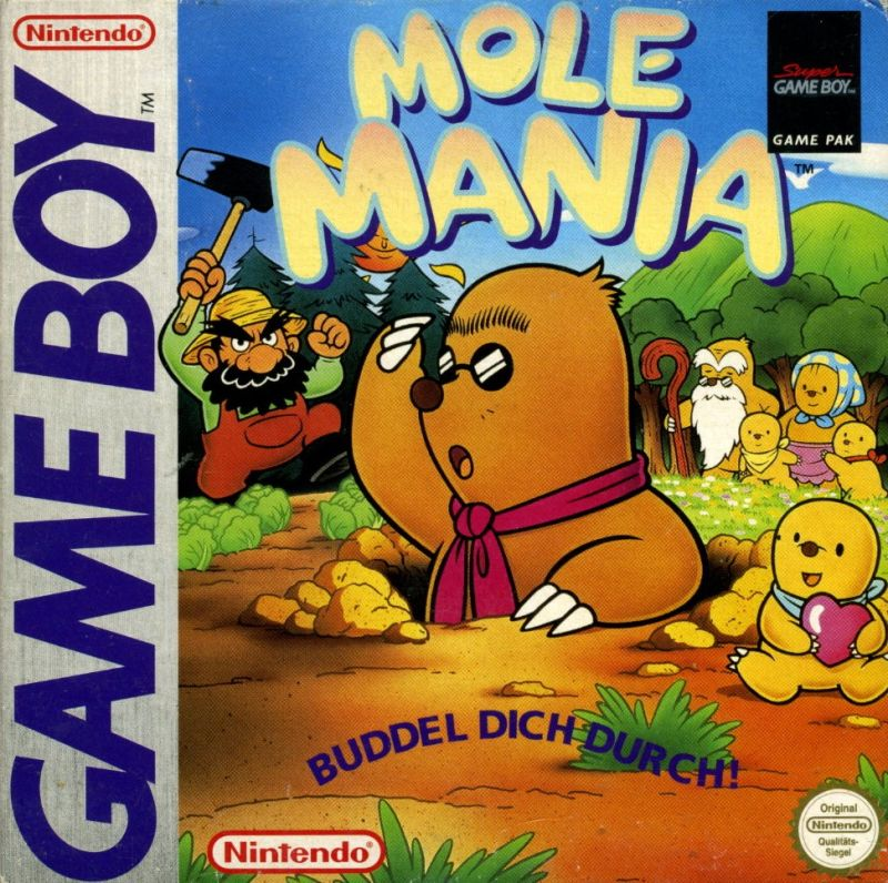 whac a mole game instructions