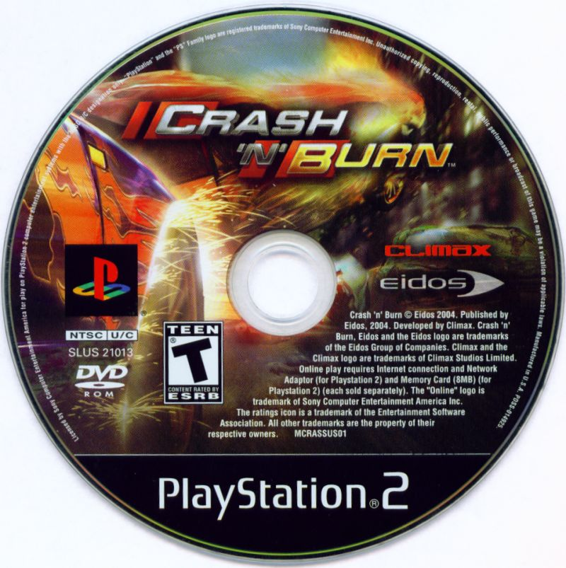 How to Burn and Copy PS2 Games