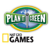 Plan It Green Windows Front Cover