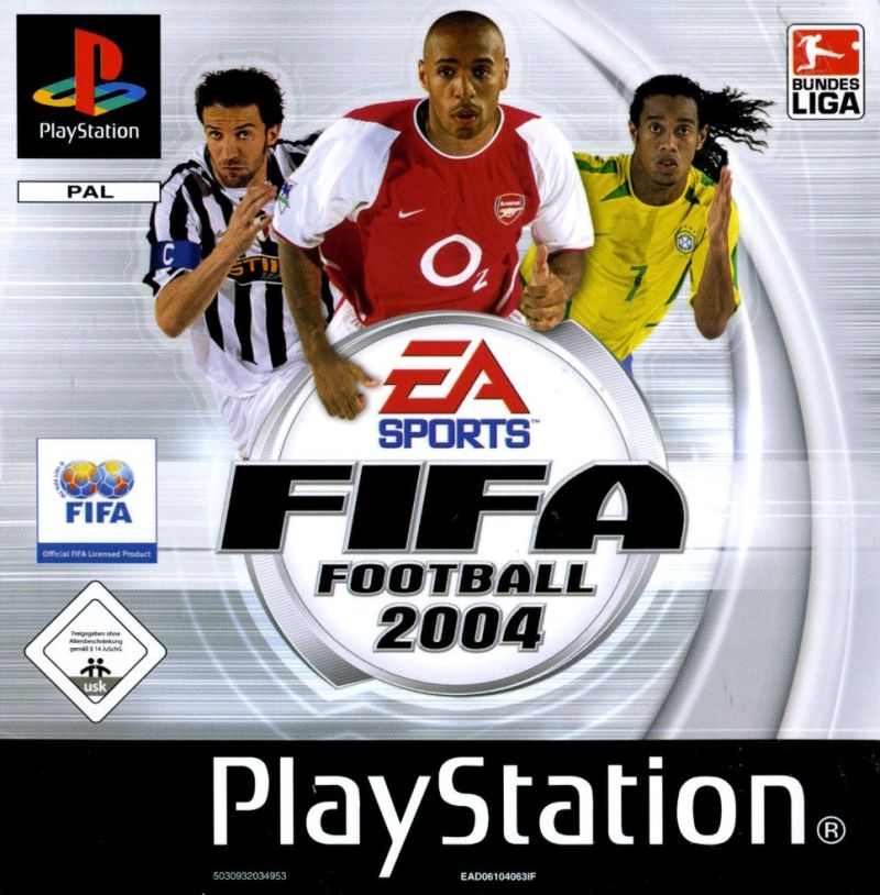 Fifa soccer 04 fifa 18 resolutions