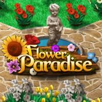 Flower Paradise Windows Front Cover
