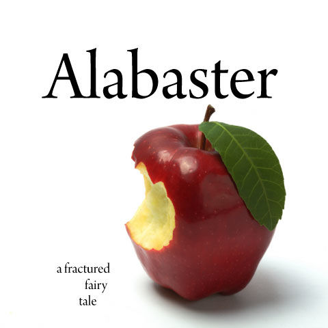 Alabaster Macintosh Front Cover