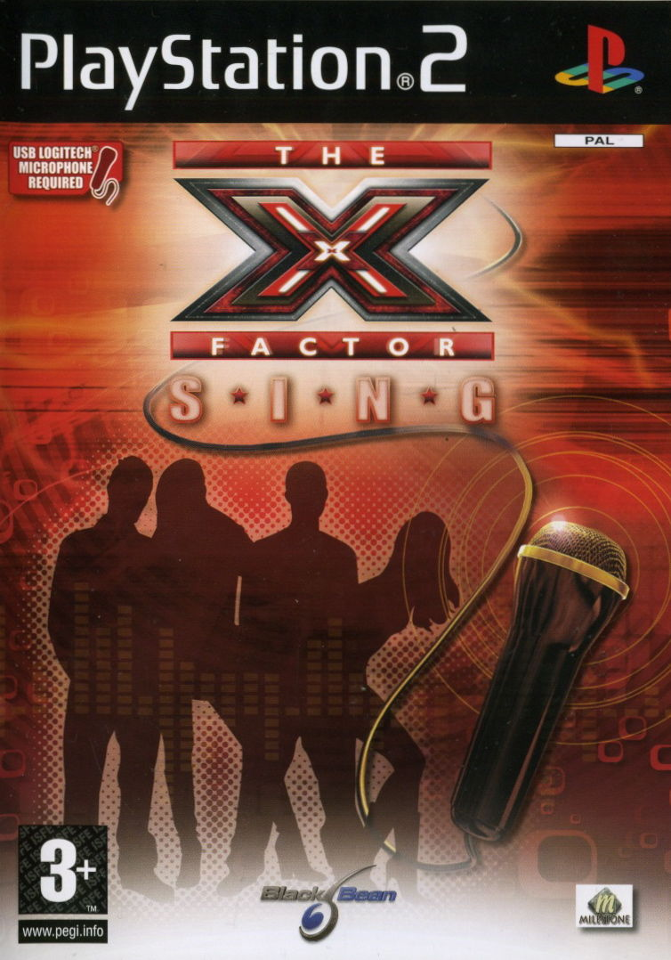 The X Factor Game