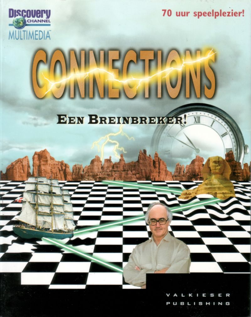 Connections Macintosh Front Cover