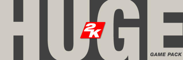 2K Huge Game Pack Windows Front Cover