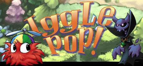 Iggle Pop! Windows Front Cover