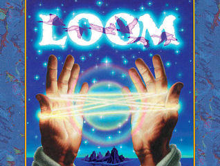Loom Windows Front Cover