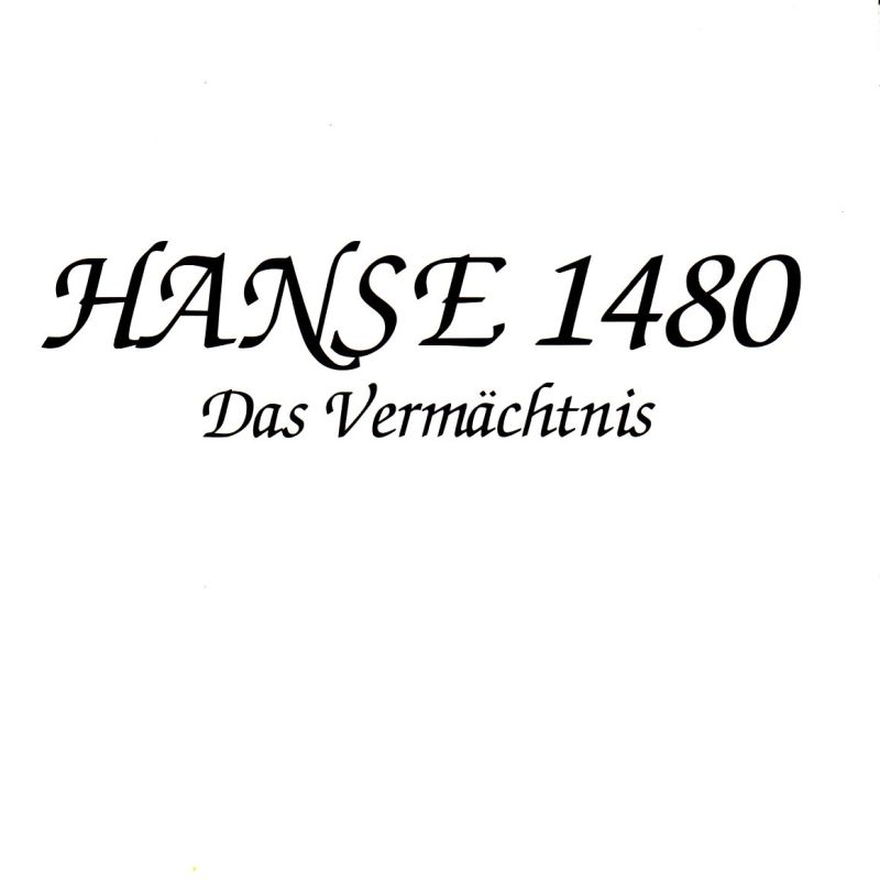 Hanse 1480: Das Vermächtnis Windows Other Jewel Case - Front Inlay