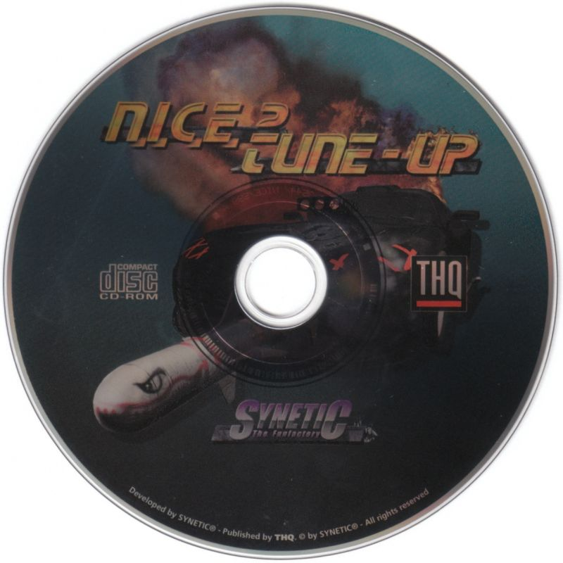 N.I.C.E. 2: Tune-Up Windows Media
