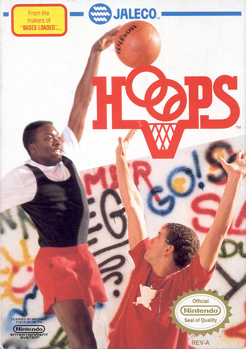 arcade hoops basketball instructions