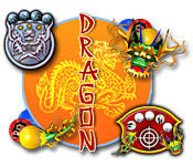 Dragon Windows Front Cover