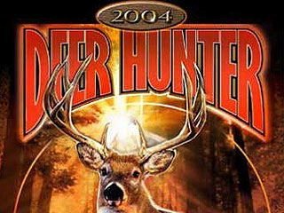 Deer Hunter 2004 Windows Front Cover
