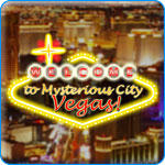 Mysterious City: Vegas
