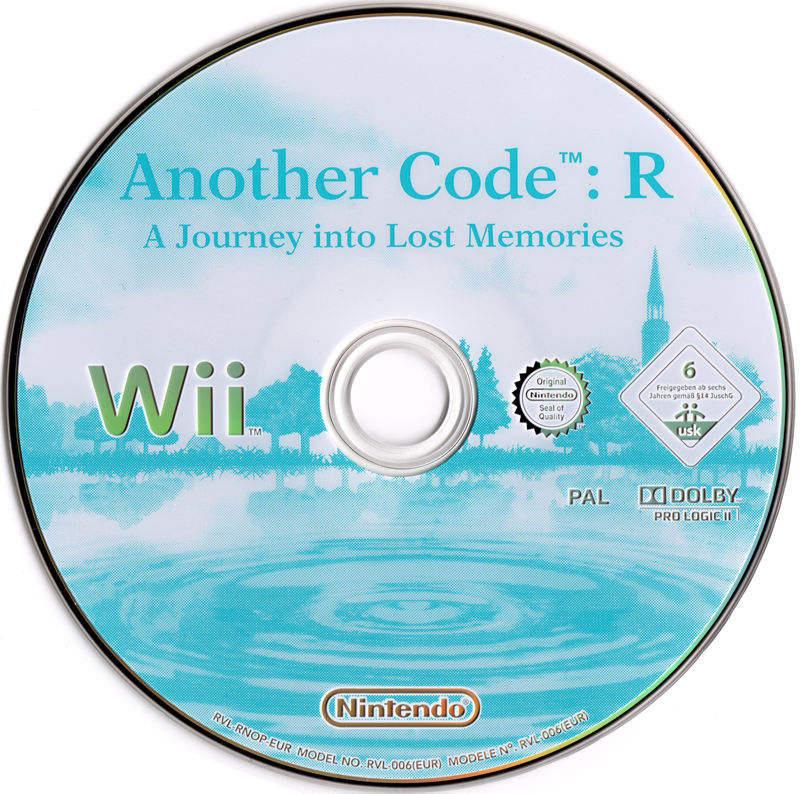 Another Code R A Journey Into Lost Memories Review